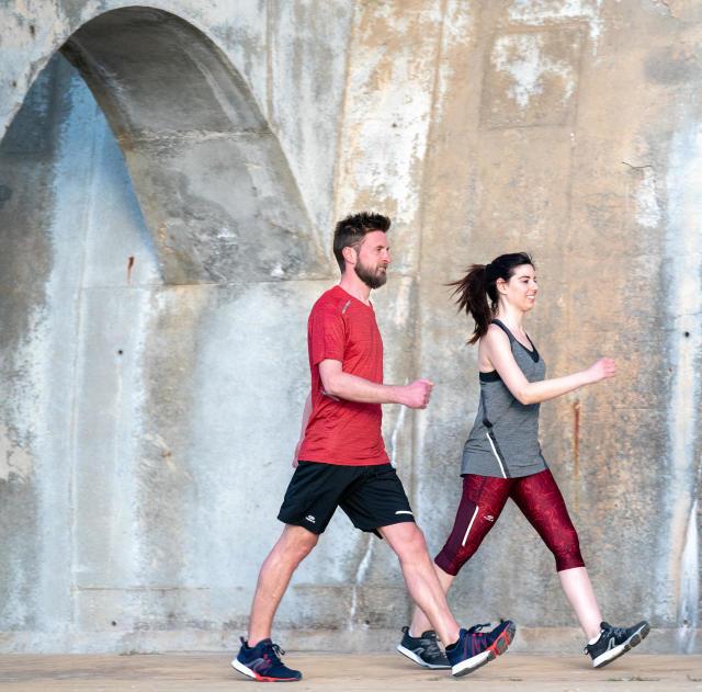 Perdre du poids pour courir plus vite ?