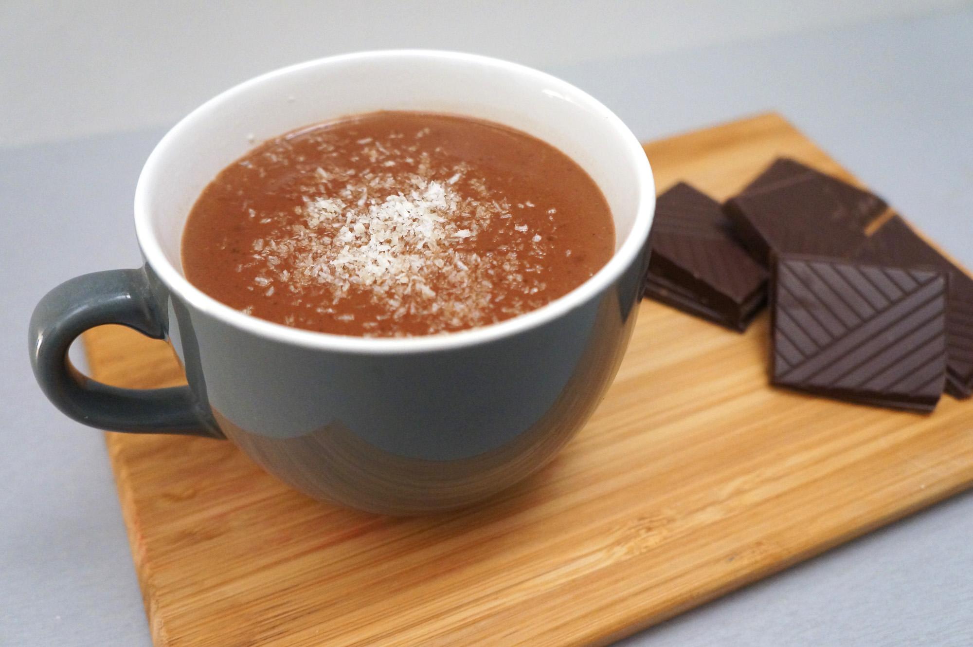 Boire du chocolat chaud le matin fait-il grossir ? - Le blog gestinfo.fr