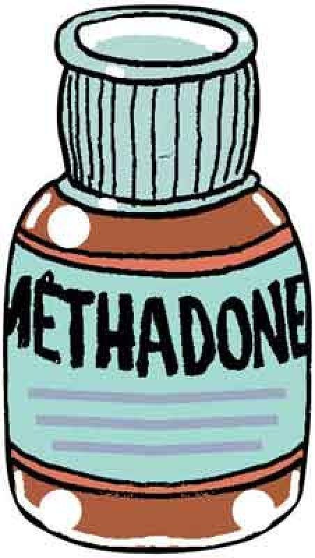 Comment perdre du poids tout en prenant la méthadone