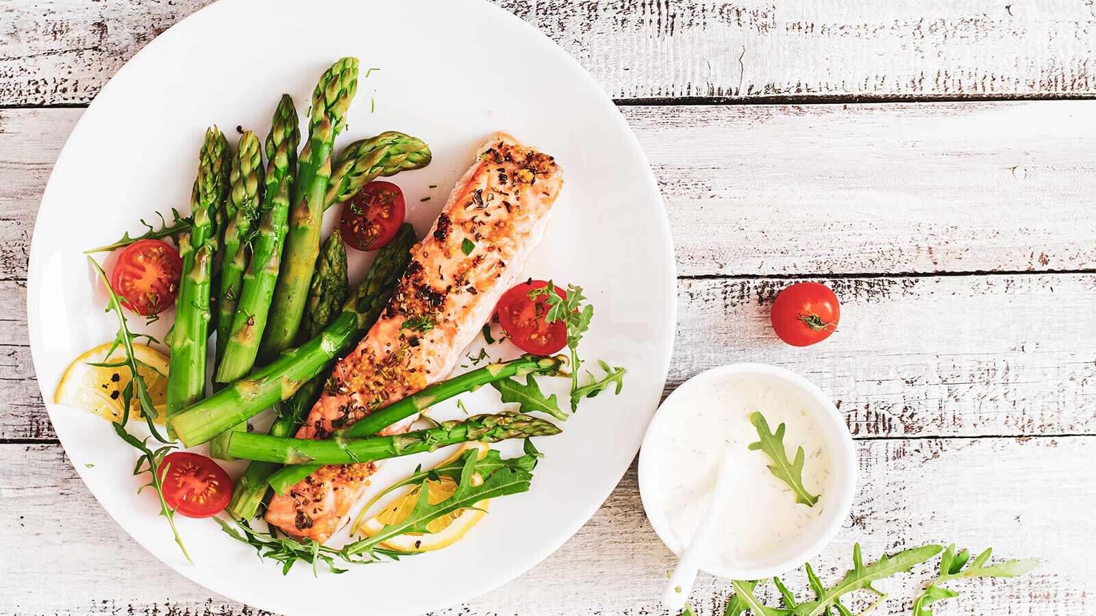 repas pour booster la perte de poids