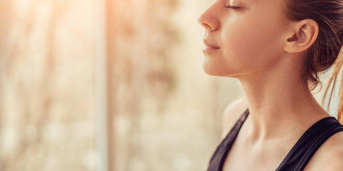 Mieux respirer pour maigrir, c'est possible !