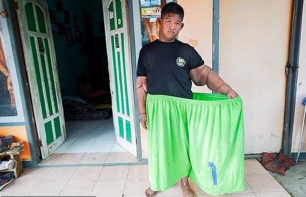arya indonésie perte de poids va performix sst maider à perdre du poids