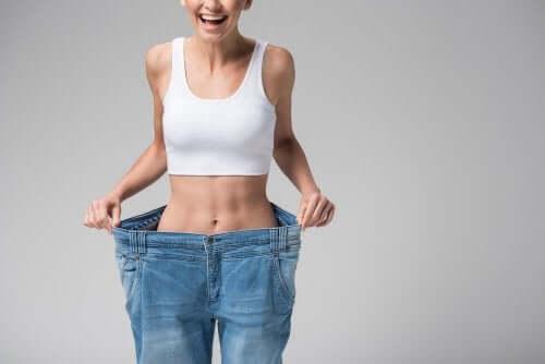 la perte de poids vlcc est-elle sans danger