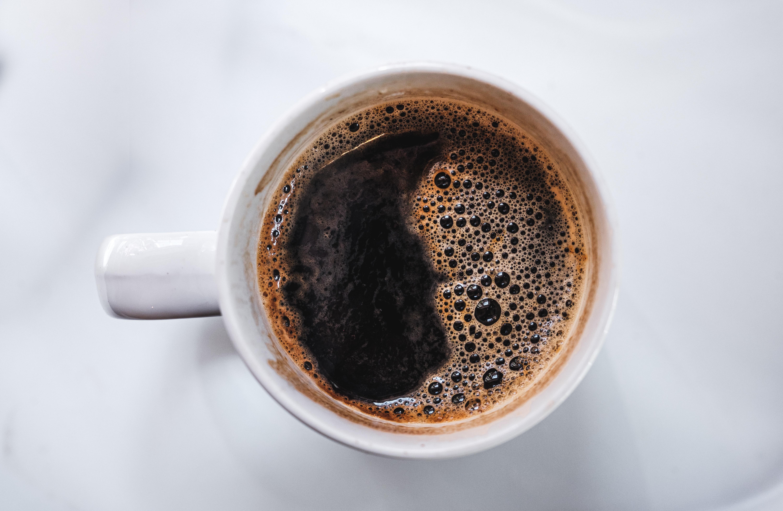 le café aide à perdre de la graisse