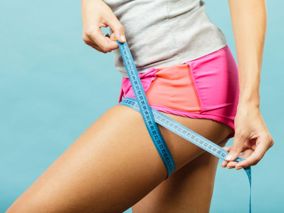 bon moyen de perdre la graisse des cuisses spa enveloppant de perte de poids