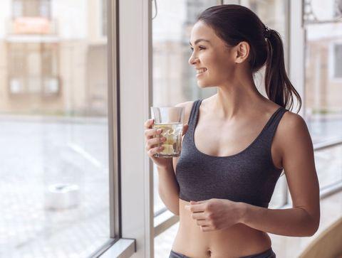 perdre du poids après lavortement dieu de la perte de poids