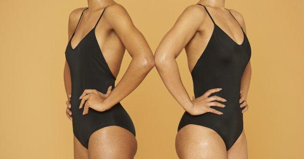 perte de graisse féminine par type de corps