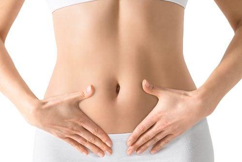 meilleure façon déliminer la graisse du ventre lemphysème entraîne une perte de poids