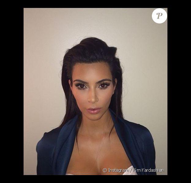 Régime Atkins : comment Kim Kardashian a perdu ses kilos de grossesse