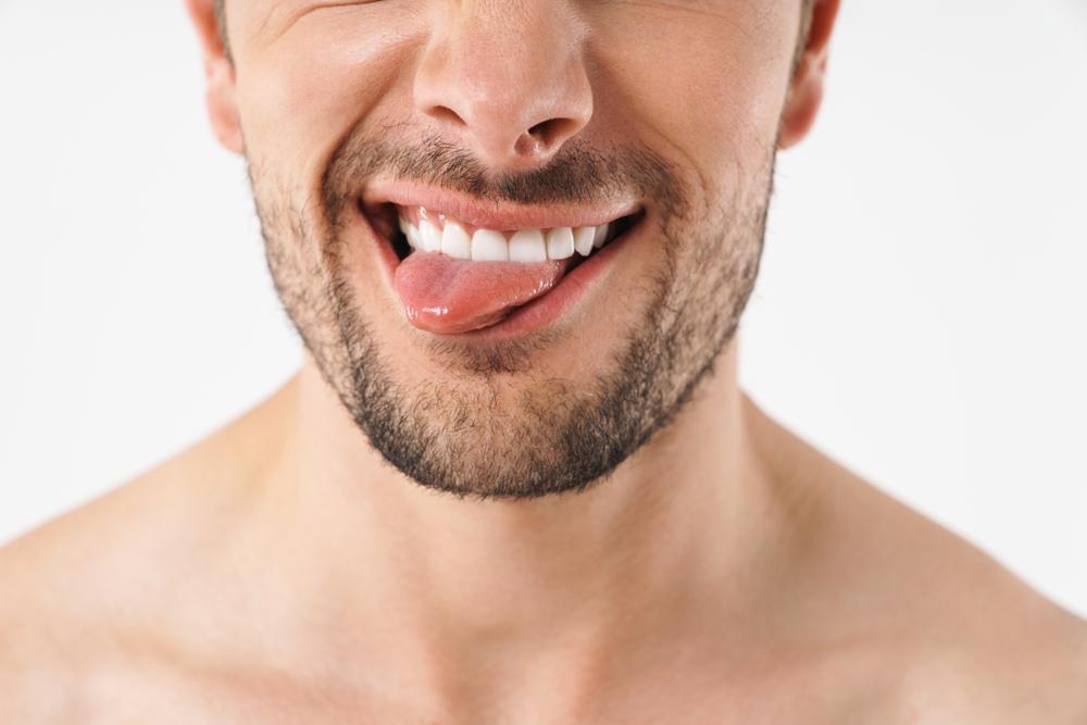 perte de poids langue blanche