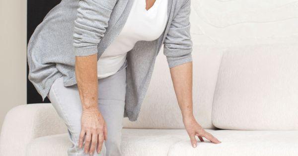 Perdre du poids ralentit l'arthrose