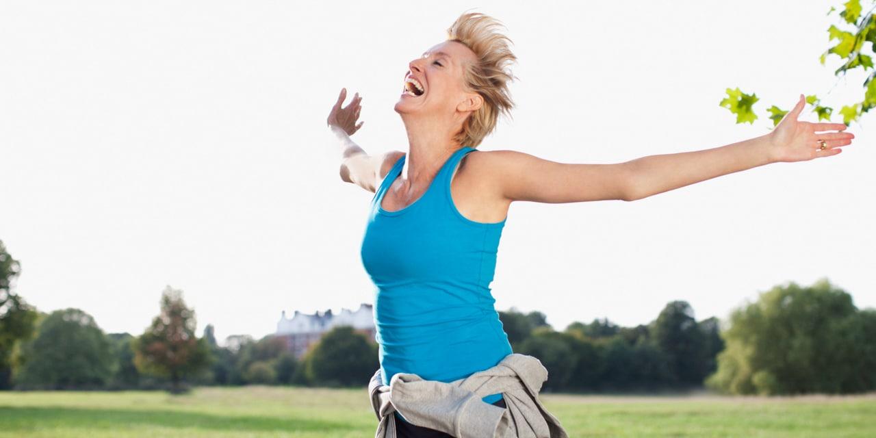 10 règles d'or pour maigrir à la ménopause - FemininBio