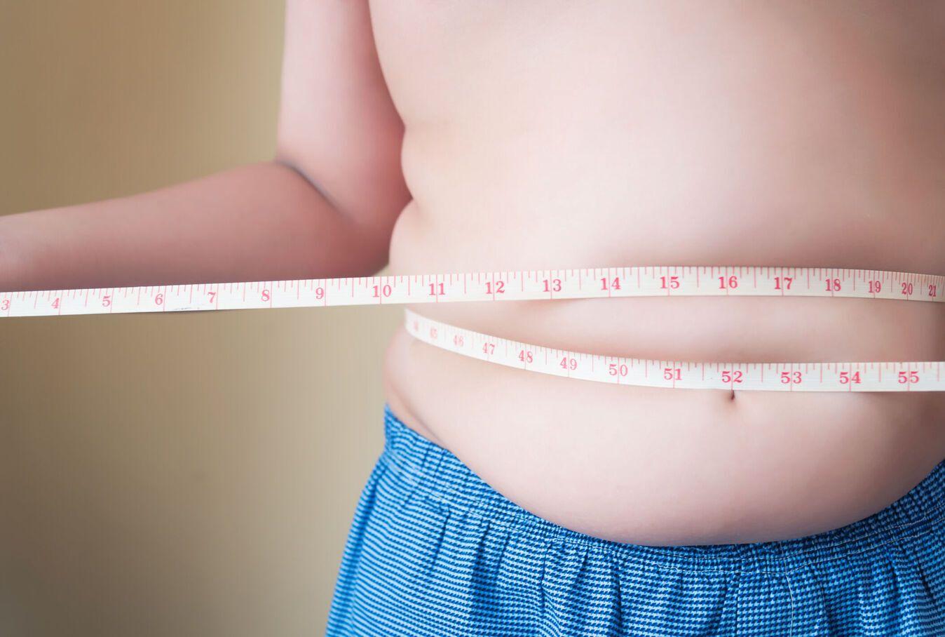 façons de perdre du poids lorsque vous êtes obèse