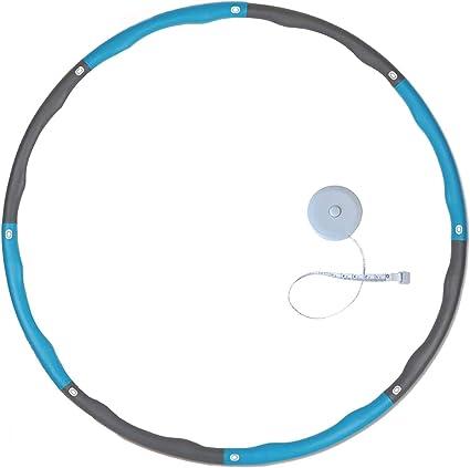 hula hoop pondéré pour les critiques de perte de poids