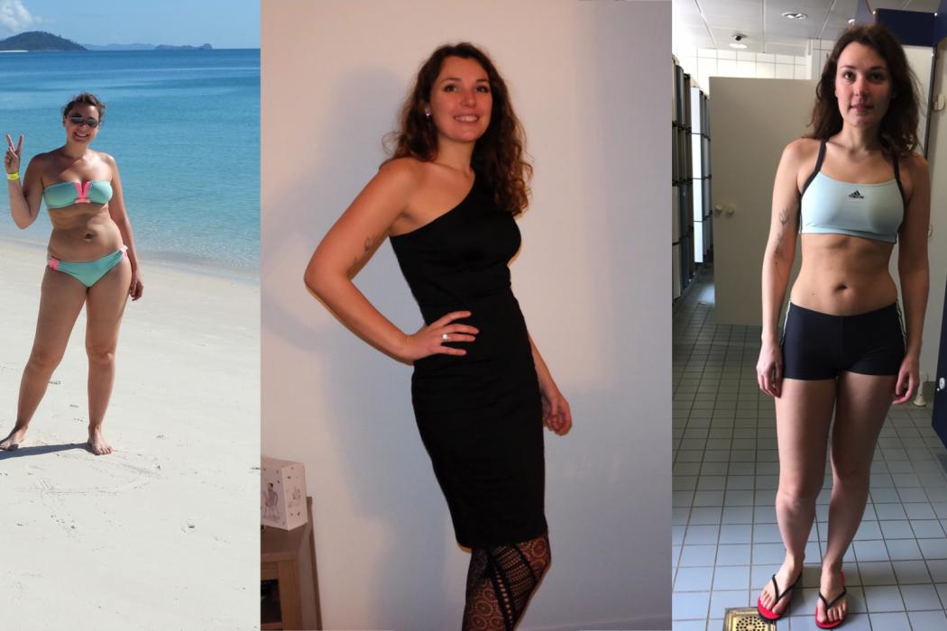 Voici comment la motivation peut vous faire PERDRE 100 lbs