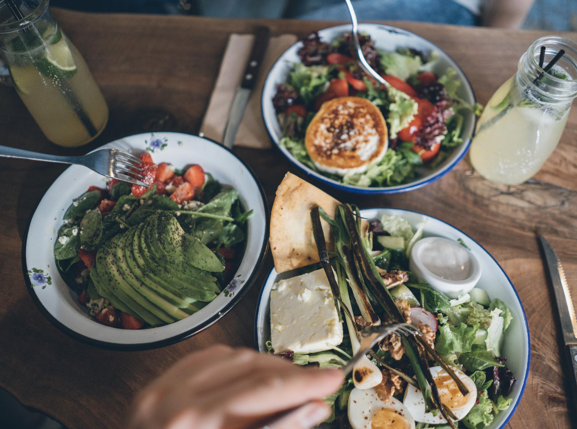 10 aliments à manger pour perdre du poids
