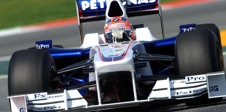 Les pilotes de formule 1 sont priés de perdre du poids
