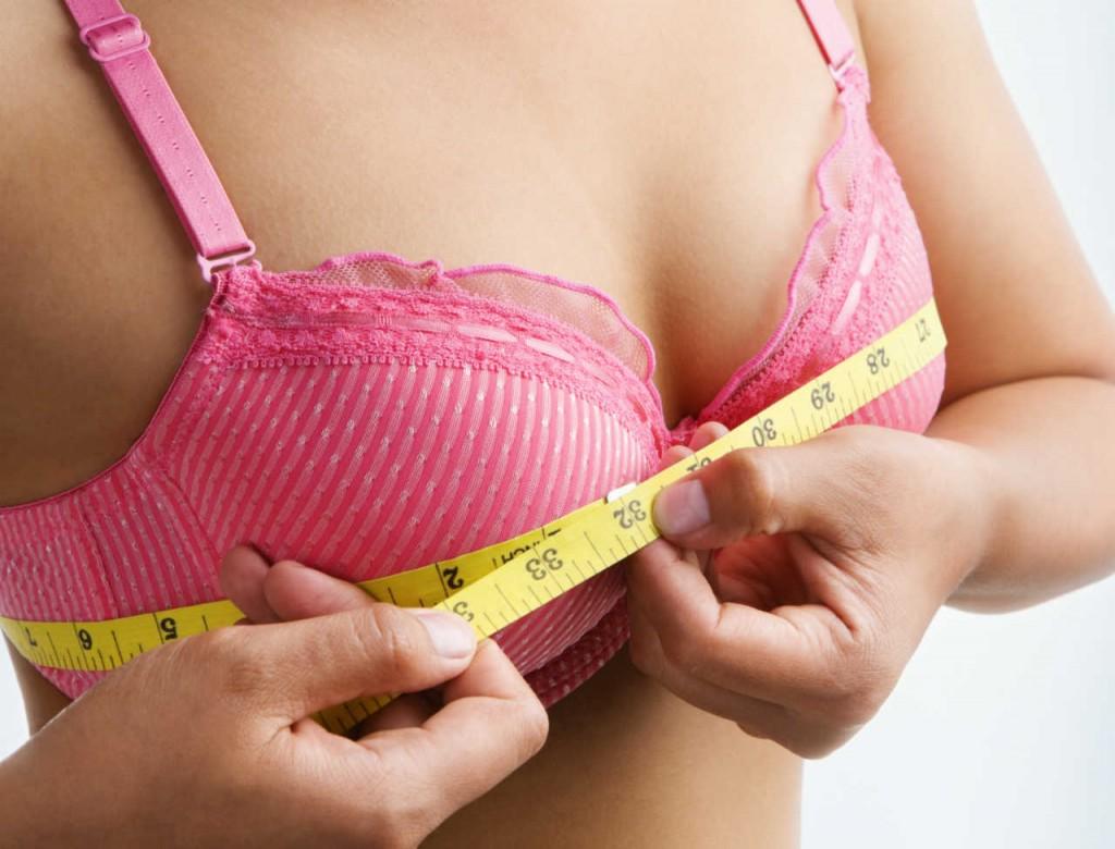 Seins qui tombent perte de poids