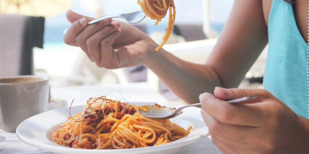 Perdre du poids : voici la technique insoupçonnée pour manger des pâtes sans grossir