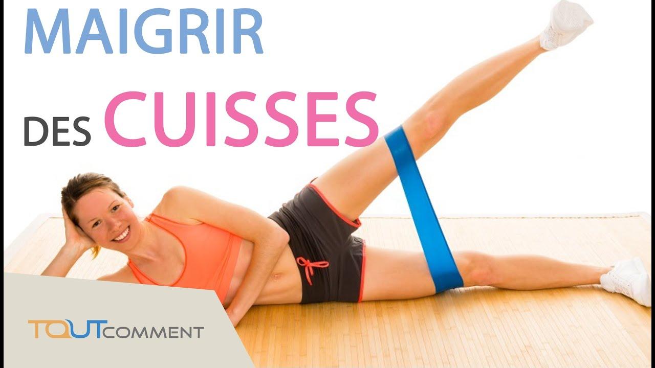 Thigh gap : 10 exercices pour fondre de l'intérieur des cuisses : Femme Actuelle Le MAG