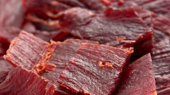 bœuf séché perdre du poids effets secondaires des suppléments de perte de poids