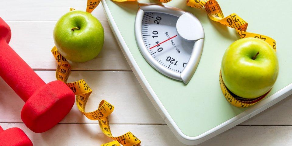 perte de poids max semaine
