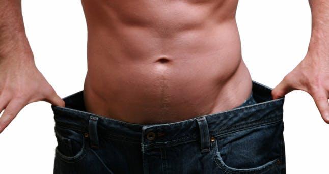 brûler la graisse corporelle après 50 ans