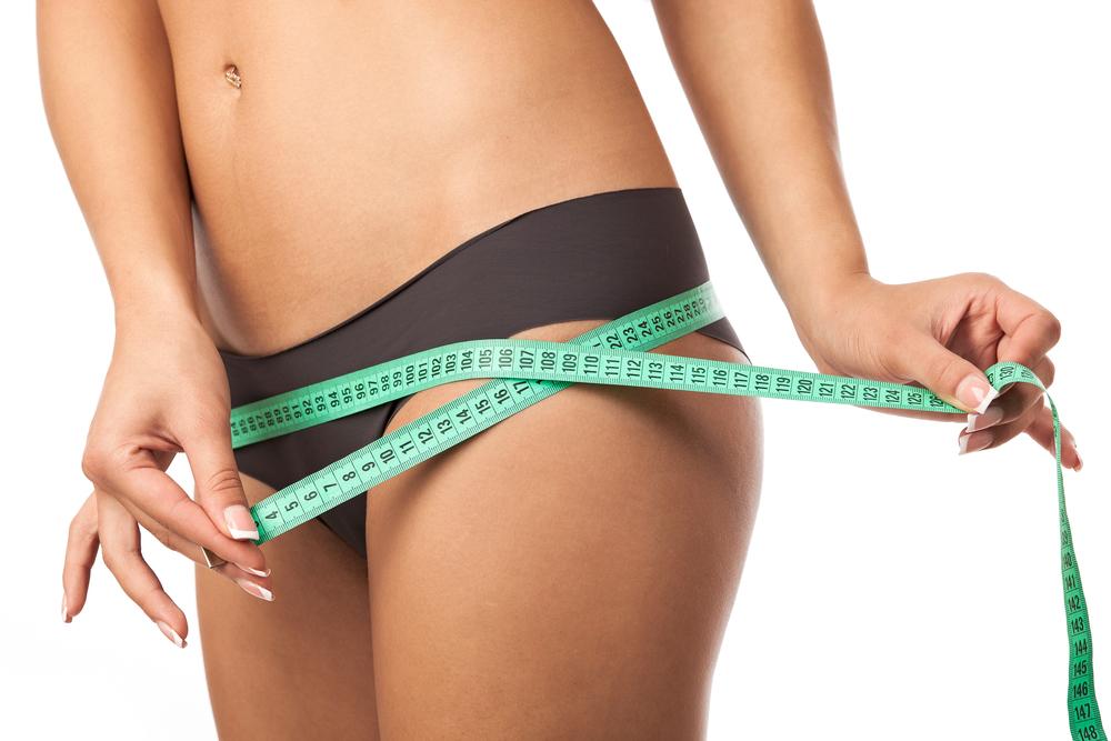 publicités créatives de perte de poids