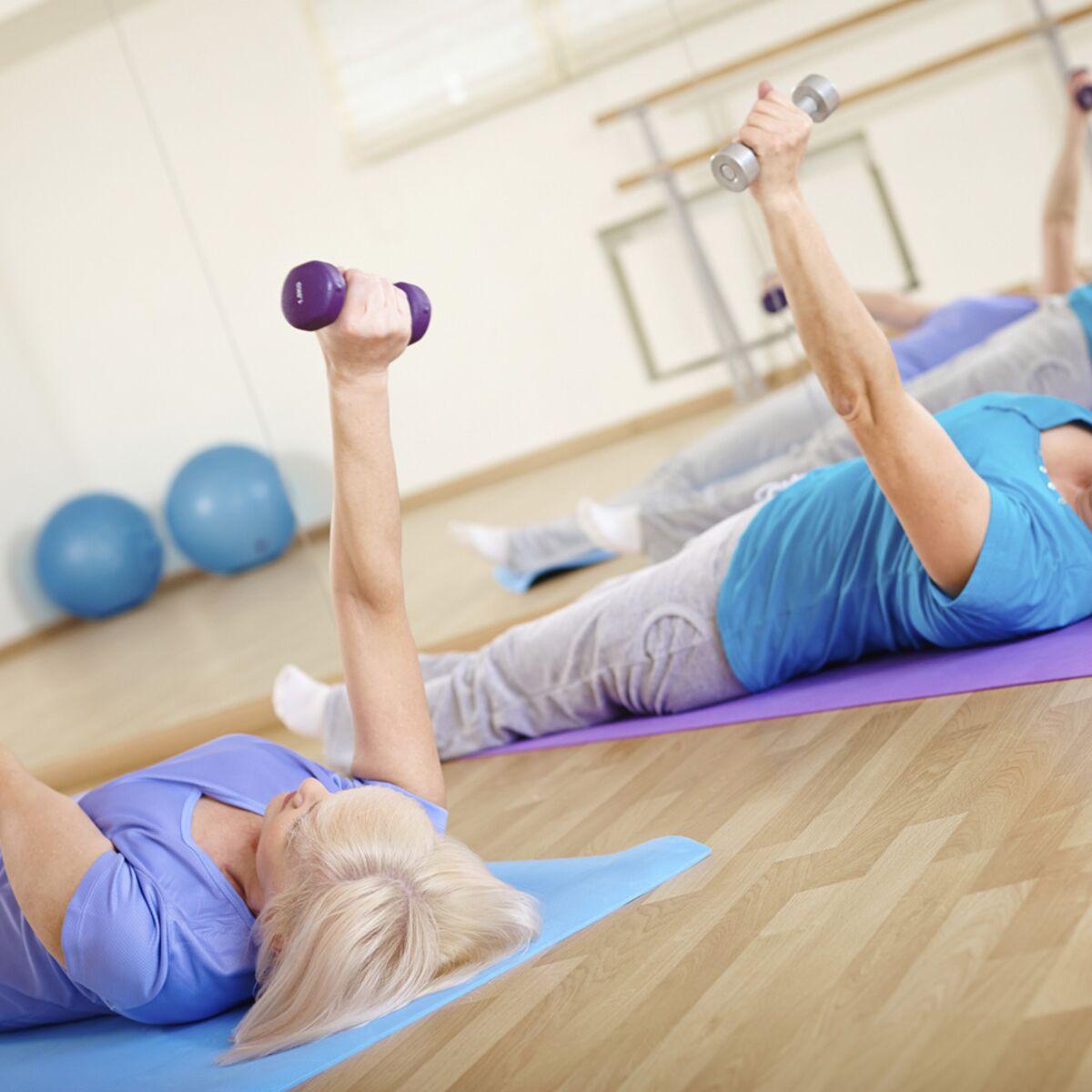 allez-vous perdre du poids après la ménopause