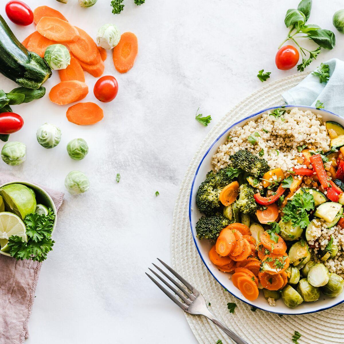 perte de graisse 6 repas par jour