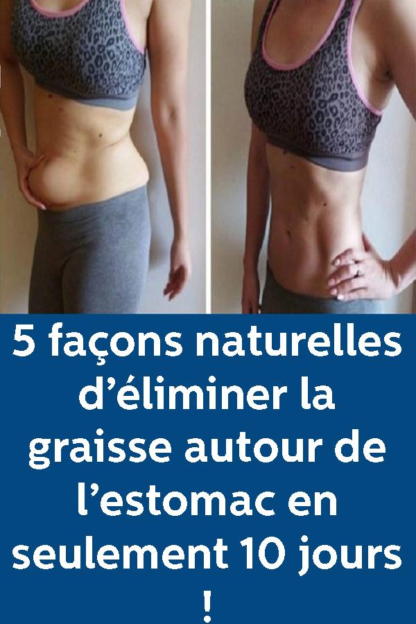 bonnes façons de perdre la graisse du bas du ventre jo abi avant la perte de poids