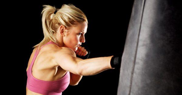 La boxe pour perdre du poids et optimiser votre cardio