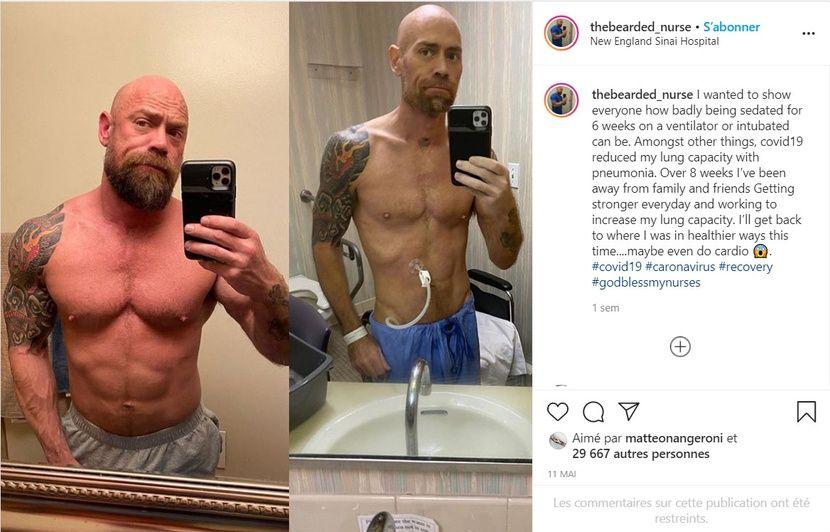 Perdre 22 kilos tout en se musclant : qu'a fait Marc ?