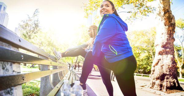 Défi minceur de 2 semaines pouvez-vous perdre de la graisse sous-cutanée