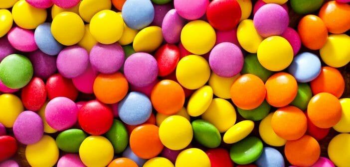 ne manger que des bonbons perdre du poids