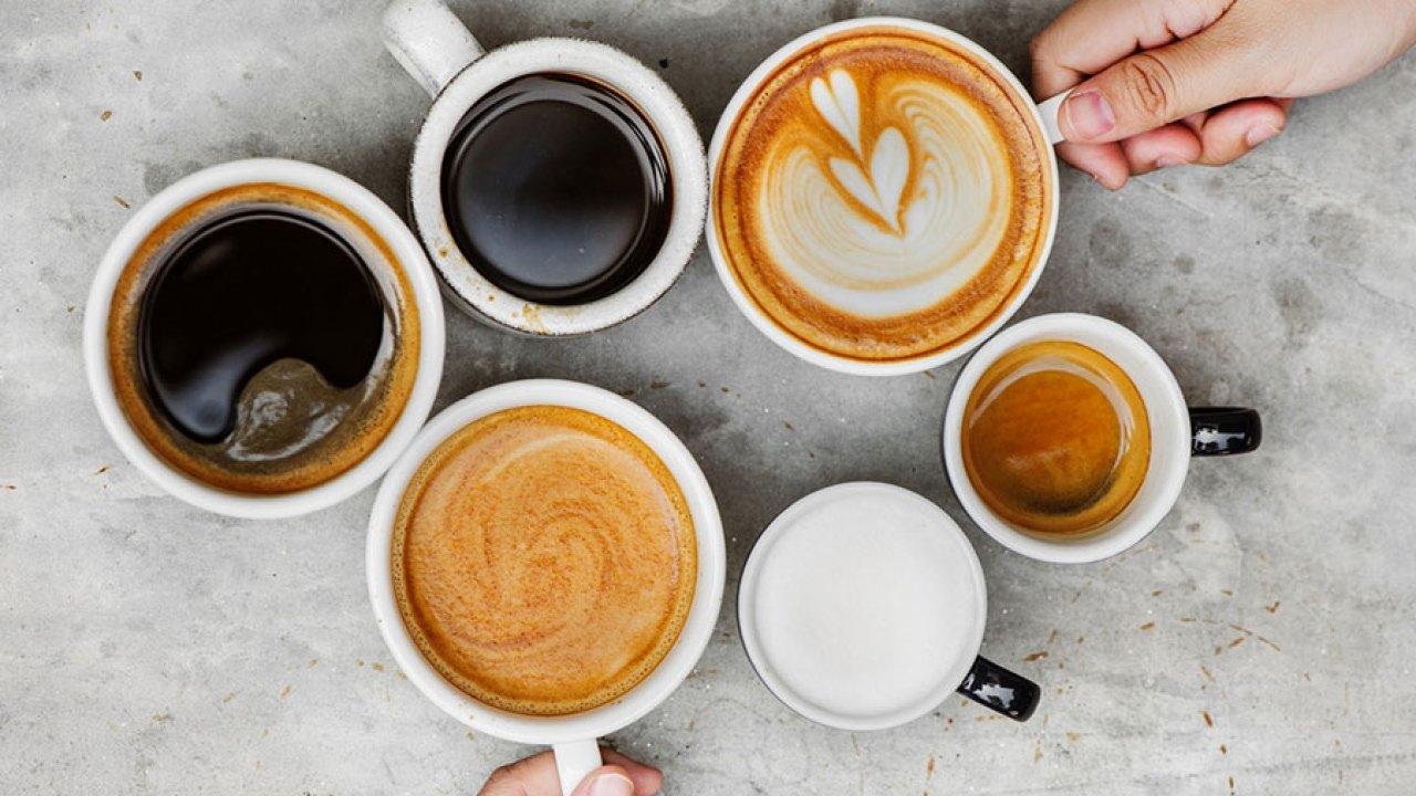 combien de café noir pour perdre du poids