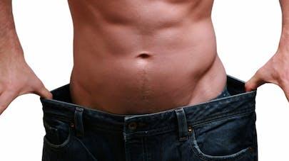 loi de succès de perte de poids dattraction