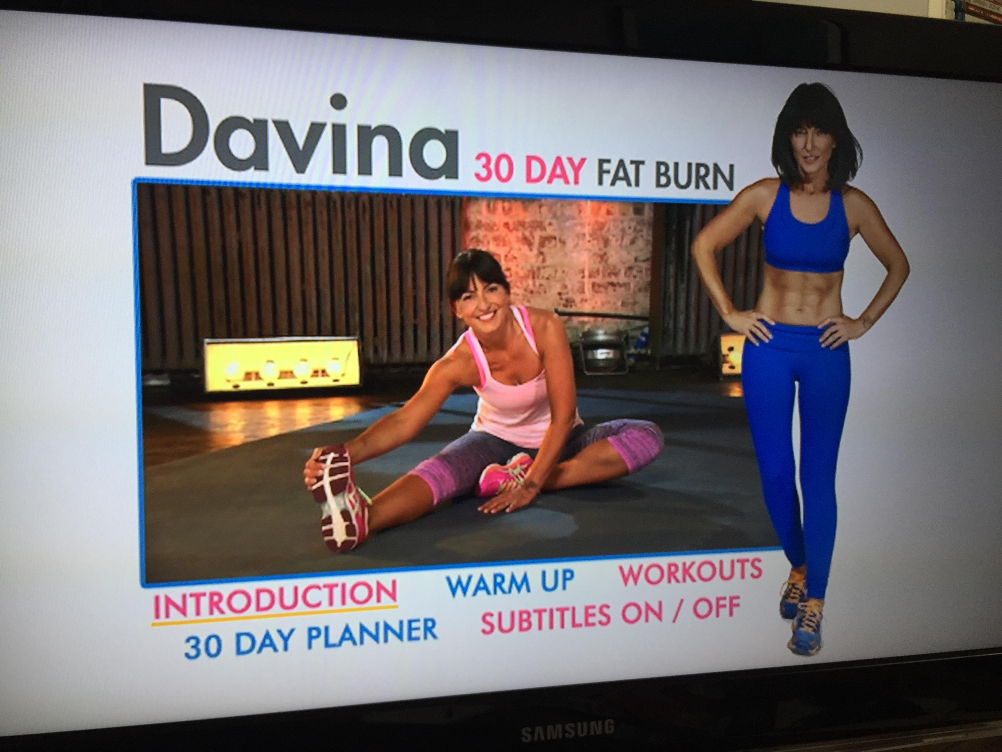 Examen de 30 jours pour brûler les graisses Davina avis de ceinture minceur