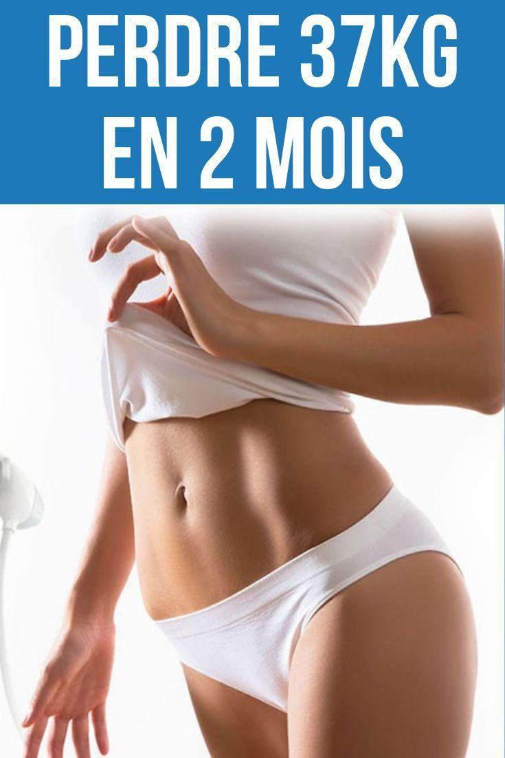 perdre 7 graisses corporelles en 2 mois