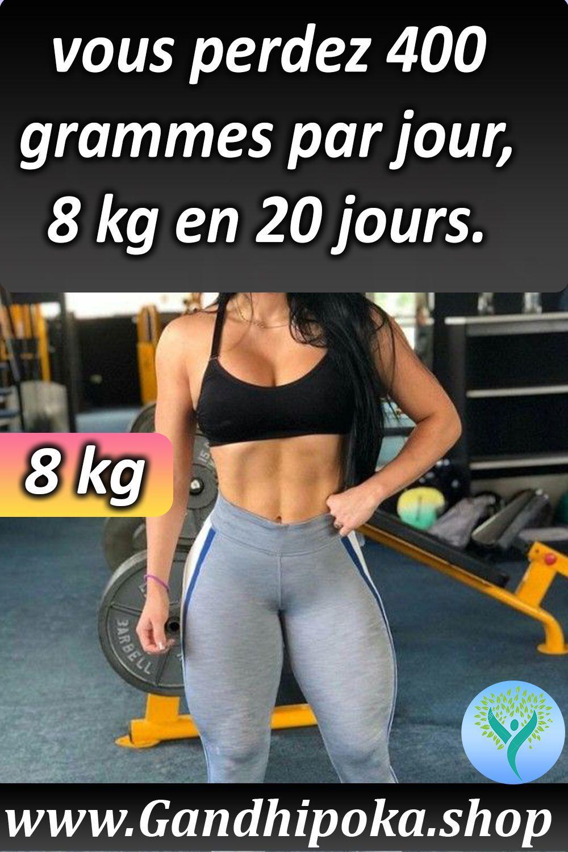 Régime ultra rapide : mincir de 10 kg en une semaine