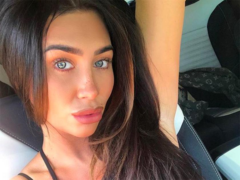 Kim Kardashian, magnifique et sinistre sponcon de perte de poids
