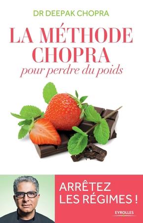 perte de poids deepak chopra
