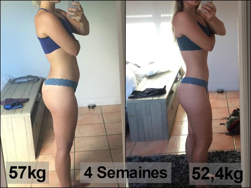 bf perte de poids perdre toute la graisse du ventre en une semaine