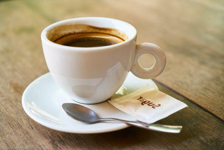 arrêter le café pour perdre du poids