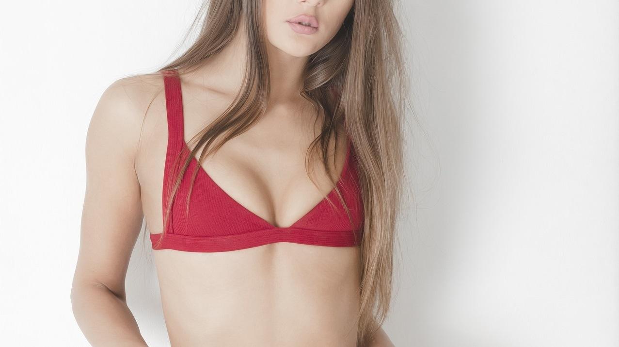 Comment maigrir de la poitrine ?   Fourchette & Bikini