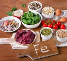 perte de poids avec anémie