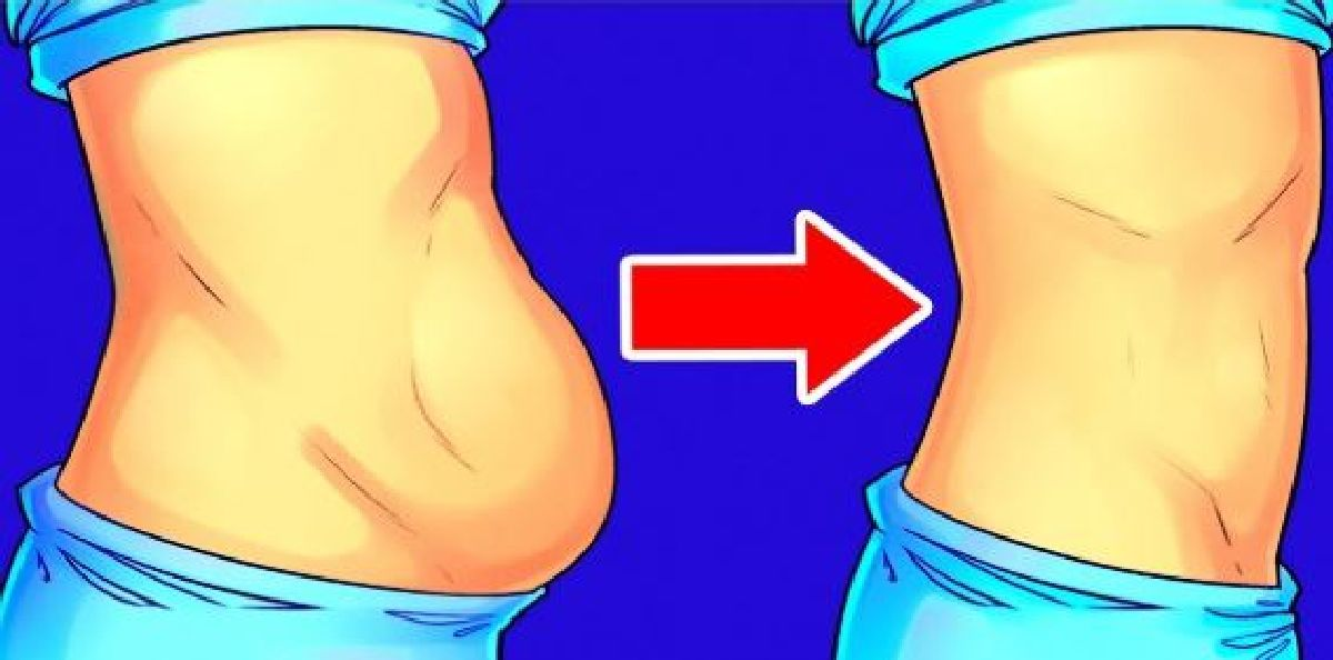 meilleure façon de perdre rapidement la graisse du ventre