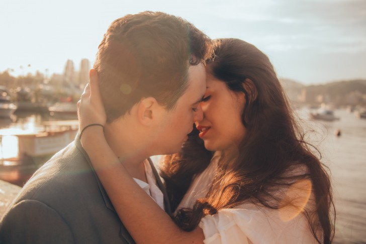 Régime Perdre du poids perdre des kilos Faire l'amour baiser