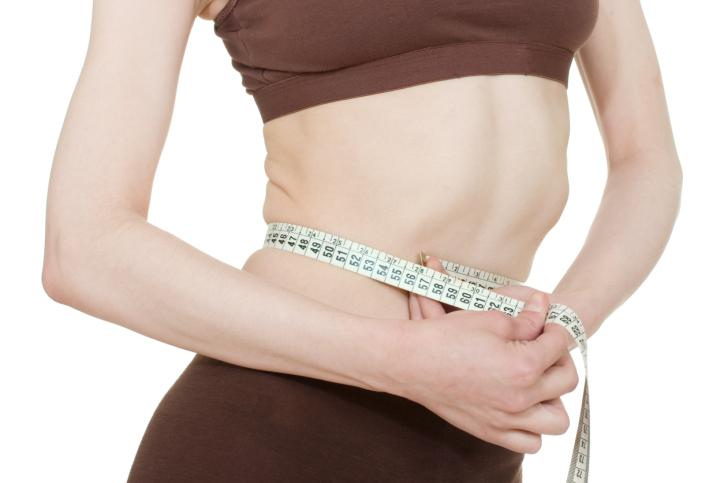 raisons dramatiques de perte de poids