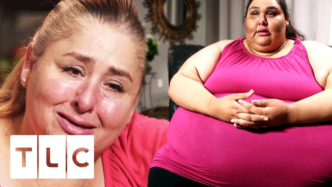 perte de poids ashley tlc